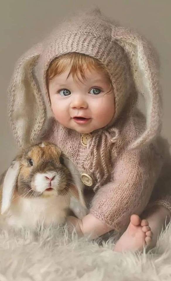 Картинка с малышами доброе, года день