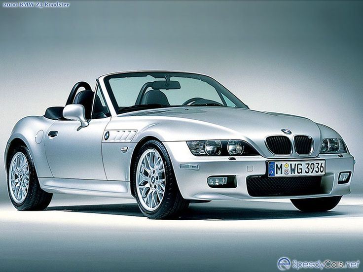 BMW Z3 Roadster | Car