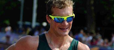 Marc Mundell in IAAF Race Walk Switzerland