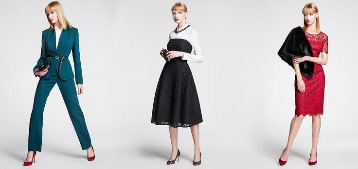 Moda mujer. Encuentra vestidos, pantalones, camisas, falda, vaqueros de todas las marcas. Compra online en El Corte Inglés