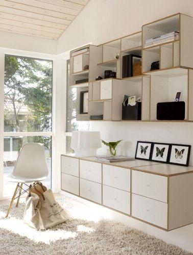 ABC Reoler shelves
