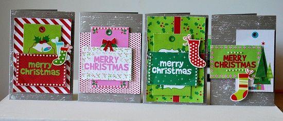 Xmas Cards 2