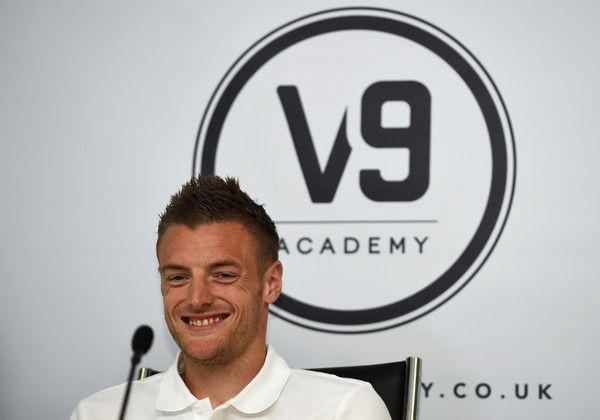 Hij heeft een academy opgericht genaamd V9. Hierdoor geeft hij amateurspelers de kans op hun eigen voor te stellen. ook om hun talenten te laten zien voor de scouts.