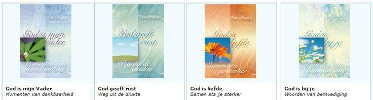 4 gedichtenbundels o.a God is mijn Vader. Frits Deubel. http://www.gedichtensite.nl/gedichtenbundels
