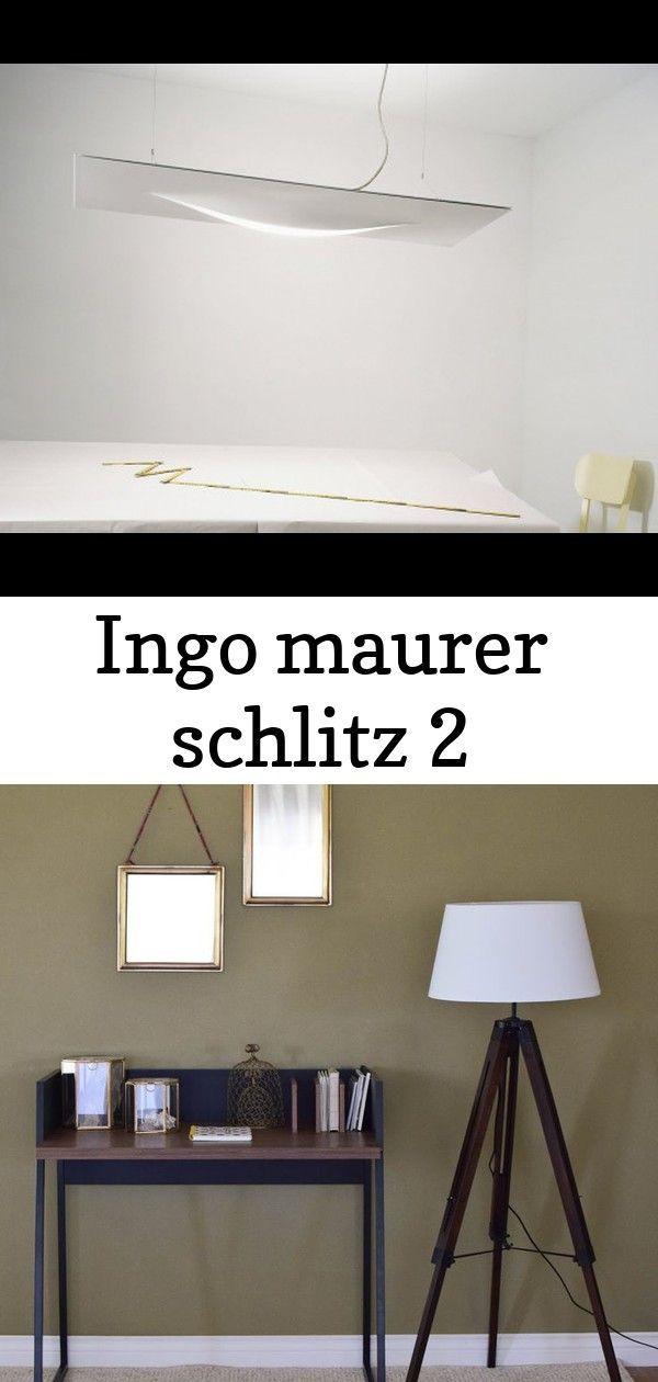 Ingo Maurer Schlitz 2 Home Decor Decals Home Decor Decor