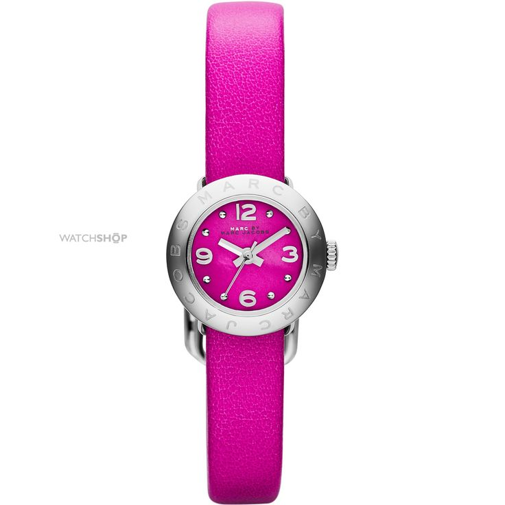 Ladies Marc Jacobs Amy Dinky Watch MBM1288