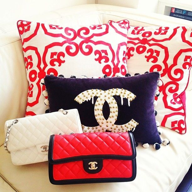 Chanel totally love it