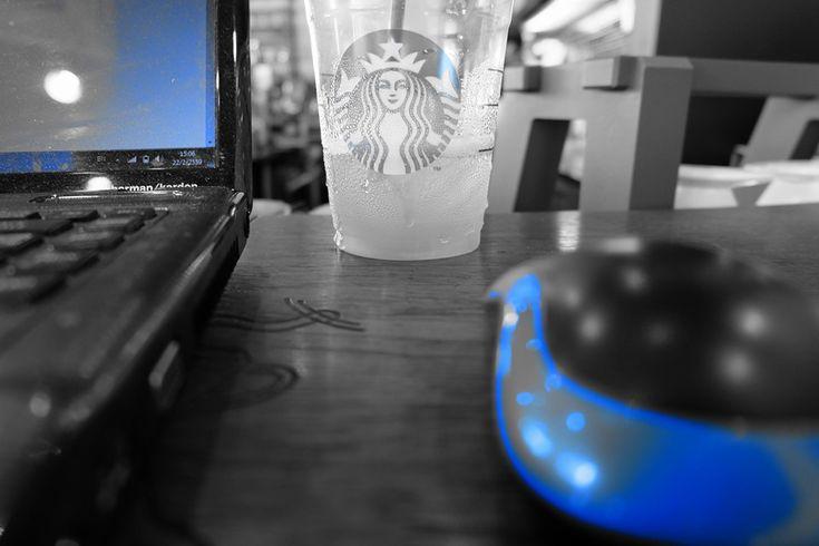 BlogGang.com : : สมาชิกหมายเลข 3333964 : in star buck