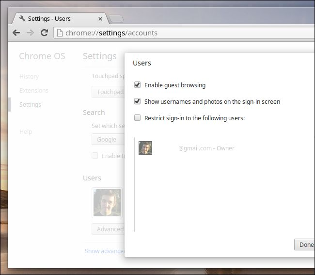 Seven Useful Chromebook Tricks You Should Know About