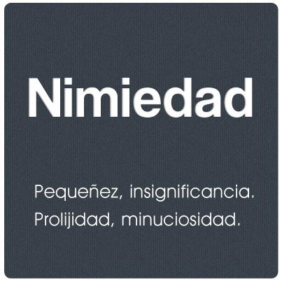 Nimiedad