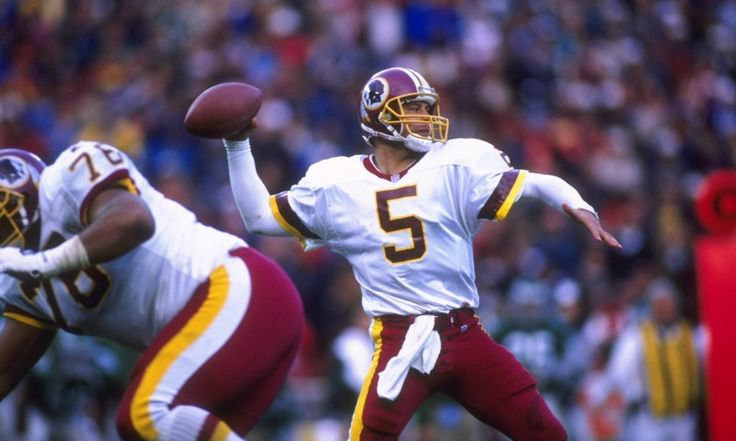 Redskins most disappointing first-round draft picks