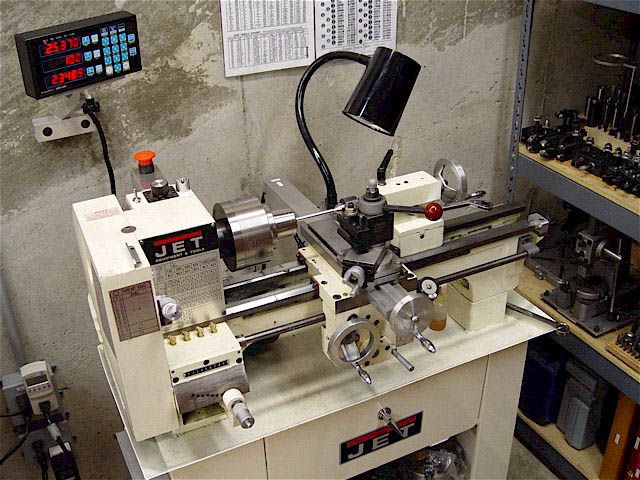 hobbyist machine tools