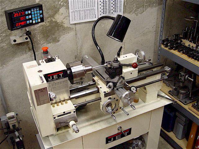 rpm machine shop