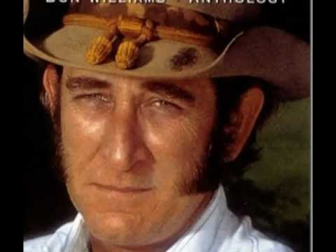 Don Williams  Emmy Lou Harris - If I Needed You (with text)