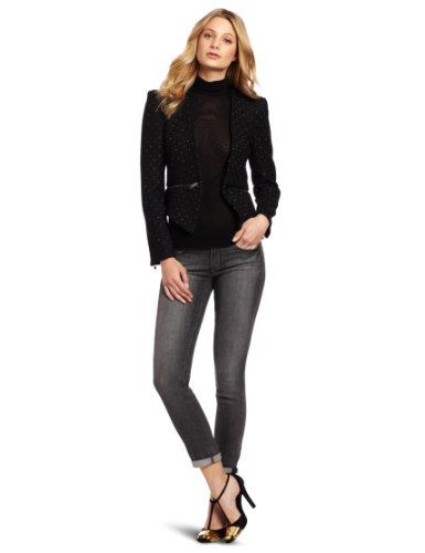 Funktional Women`s Convertible Sprinkle Blazer $158.40