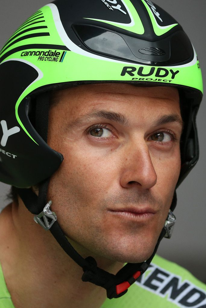Ivan Basso - competes for Cannondale - Stage 6 2014 USA Pro Challenge - Individual Time Trial - Vail, Colorado