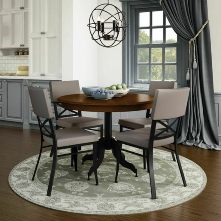 best 25+ metal dining chairs ideas on pinterest | farmhouse chairs