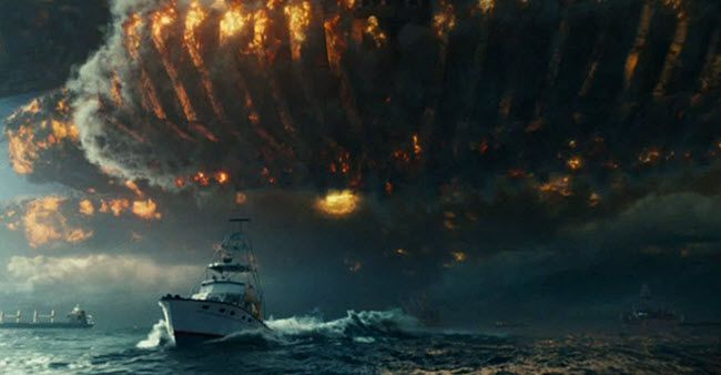 Independence Day 2 Trailer.