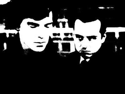 Popkulttuuria ja undergroundia: Kun Sherlock & Moriarty Jätkäsaareen astu