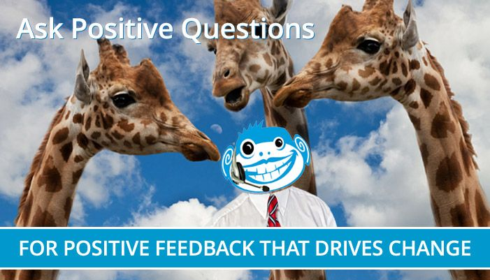 Appreciative Inquiry: Asking About What You Do Best