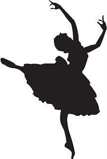 Bailarinas Marrom e Rosa - Kit Completo com molduras para convites, rótulos para guloseimas, lembrancinhas e imagens!