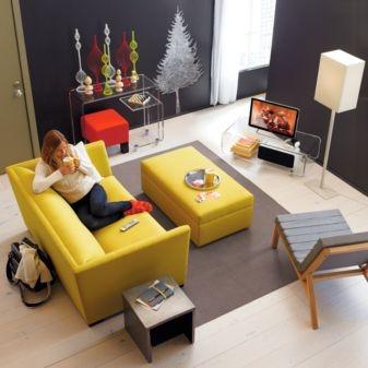 Cb2: Decor, Cb2, Wall Trees, Color, Living Room, Furniture, Christmas Trees, Design