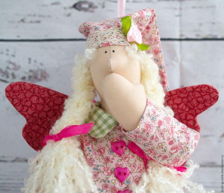 Купить Ангел сна Тильда - ангел, ангел снов, ангел сна, сплюшка, тильда