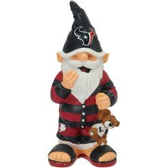 Houston Texans Long John Gnome | Home Sweet Home | Pinterest