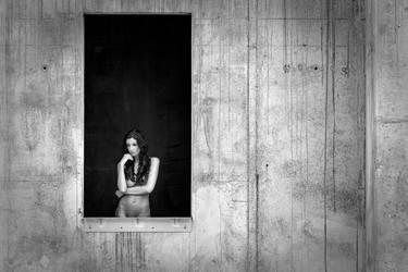"Saatchi Art Artist Peter Zelei; Photography, ""Home Alone III. - Limited Edition 1 of 10"" #art"
