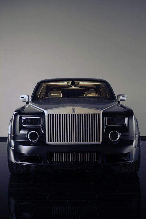 billionaires only   rolls royce phantom