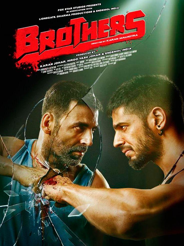 Ver Brothers película completa sub español gratis y descarga películas hindú subtituladas en español.
