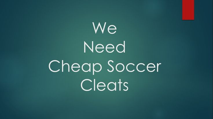 Where to get #cheap #soccer #cleats? Find more at http://cleatsreport.com/get-cheap-soccer-cleats/