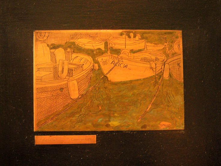 """""""Barche"""" www.ilgiardinodellacerorosso.com"""