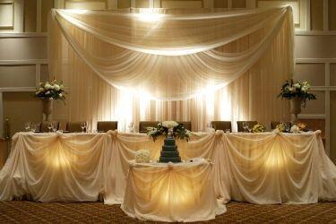 Image result for drape backdrops