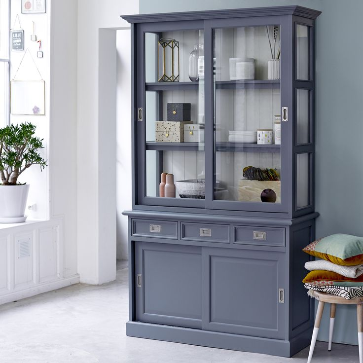 die besten 25 buffetschrank ideen auf pinterest. Black Bedroom Furniture Sets. Home Design Ideas