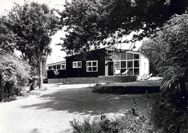 Hooper house – Te Ara Encyclopedia of New Zealand