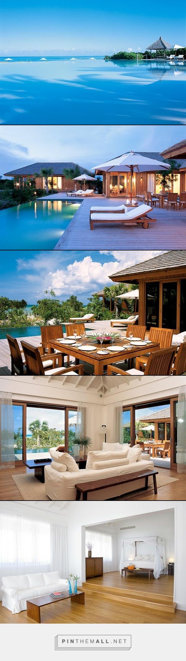 Villa Rocky Point  Parrot Cay, Turks U0026 Caicos  WIMCO Villas, 3 Bed