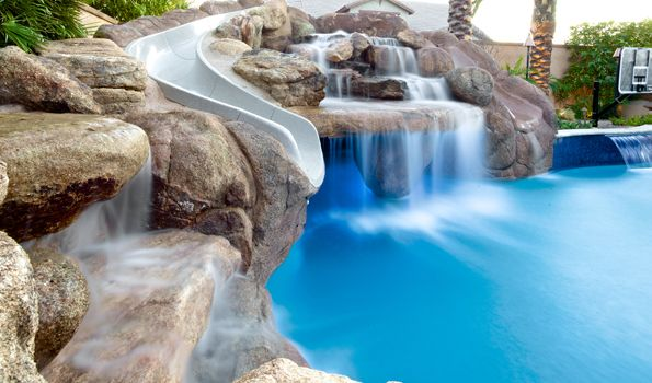 45 best images about blogs on pinterest unique plants for Natural pools arizona