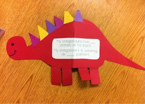 Patterned Dinosaurs - Math - Whyte Water