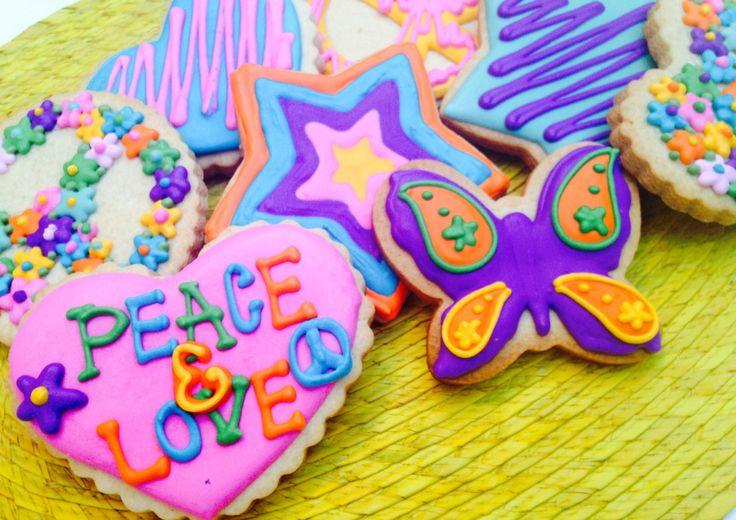 Boogie Cookies