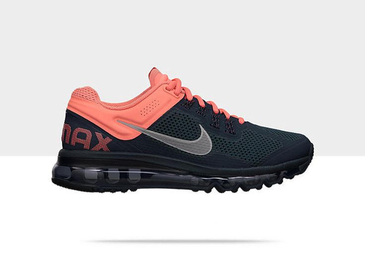 Nike Air Max+ 2013 Women's Running Shoe