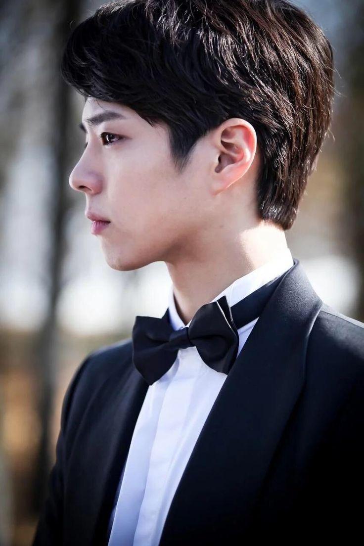 "Park Bo Gum as Lee Yoon Hoo in drama ""Cantabile Tomorrow"""