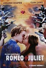 Romeo + Juliet #romeo #dicaprio #juliet #shakespeare