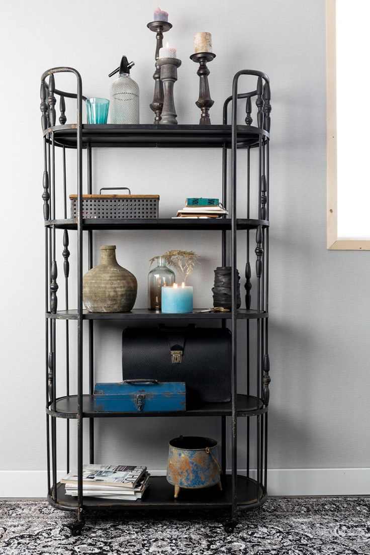 White Label Living Blos Shelf
