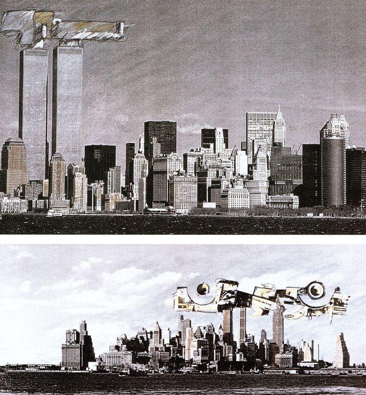 25_World Trade Center_Hans Hollein