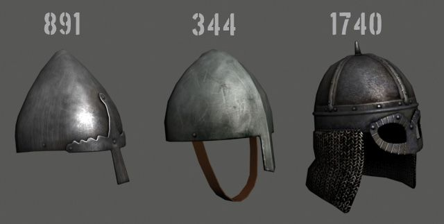 Different Viking Helmets | Vikings, Viking helmet, Helmet