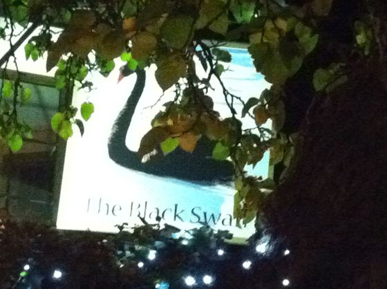Stratford-upon-Avon photo of the day: the Black Swan pub (aka the Dirty Duck)