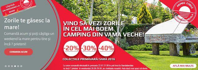 Newparts Info: Cum sa ajungi in Vama Veche la Sandalandala si sa ...