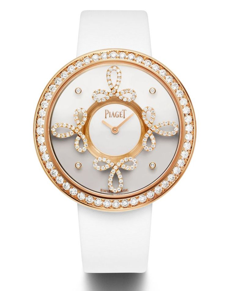 130 best Piaget images on Pinterest | Gemstones, Female watches ...