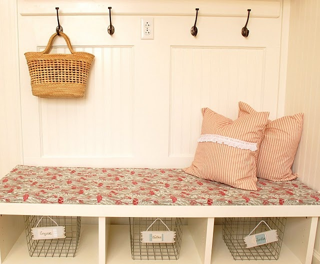 good organization for mud roomEntryway Closets, Open Closets, Entryway Benches, Girls Room, Mud Room, Room Ideas, Wall United, Entry Closets, Mudroom Wall